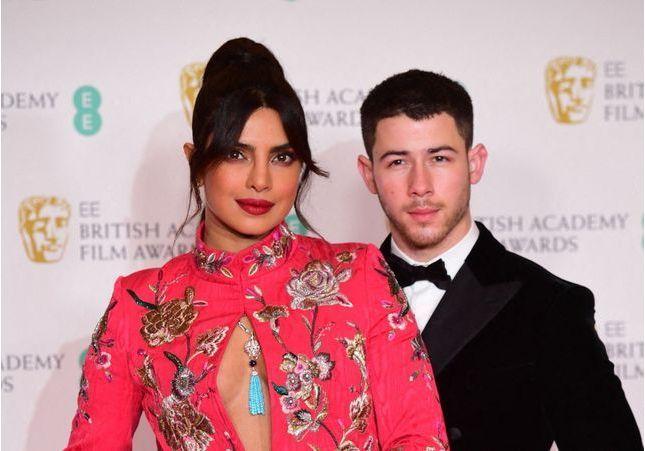 Nick Jonas fête ses 29 ans : Priyanka Chopra partage un doux message