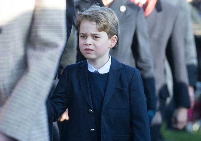 Prince George : de touchantes confidences sur sa personnalité