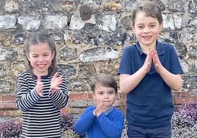 Prince Louis : cet adorable surnom donné au petit dernier de Kate Middleton et du prince William
