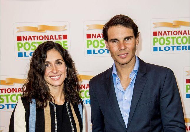 Rafael Nadal se marie avec Xisca Perelló, son amour de jeunesse