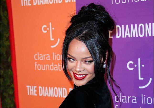 Rihanna enceinte ? La photo qui affole la toile !