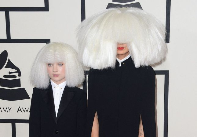 Sia révèle avoir protégé Maddie Ziegler d'Harvey Weinstein