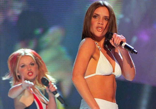 Vous n'êtes pas prêts pour cette vidéo de Victoria Beckham qui danse sur les Spice Girls !