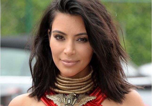 Comment Kim Kardashian est devenue une icône