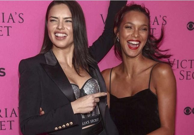 Adriana Lima, Stella Maxwell, Bella Hadid... Quand les anges font la fête à New York