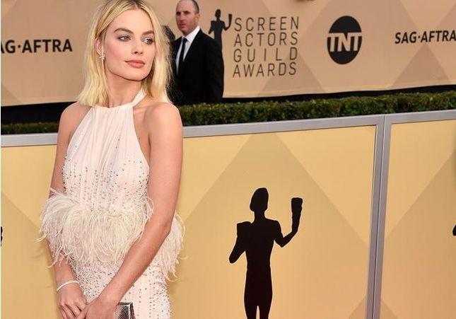 Les plus belles robes du tapis rouge des SAG Awards
