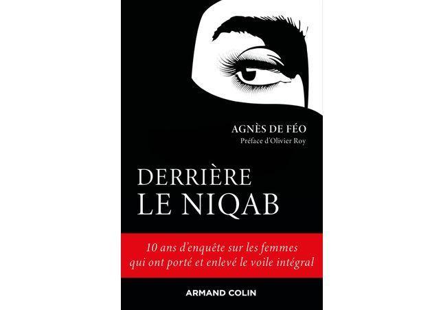 Derrière le niqab, qui sont ces femmes qui ont choisi de le porter ?