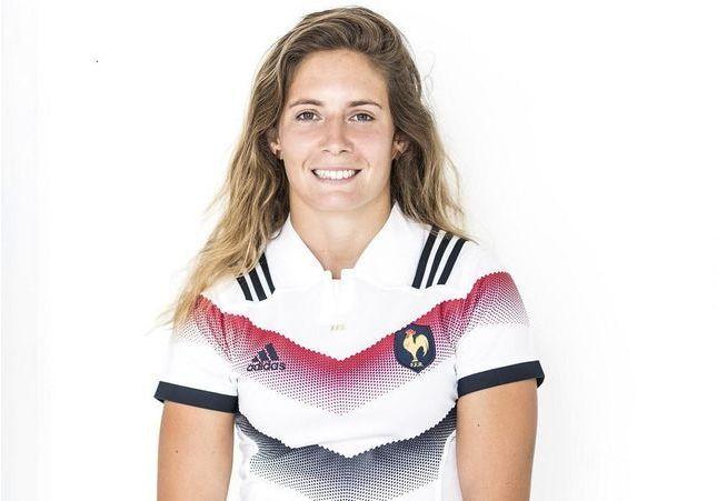 Rugby féminin - Marjorie Mayans : « Ce n'est pas parce qu'on entend que le rugby est fait pour les hommes qu'il ne faut pas y aller ! »