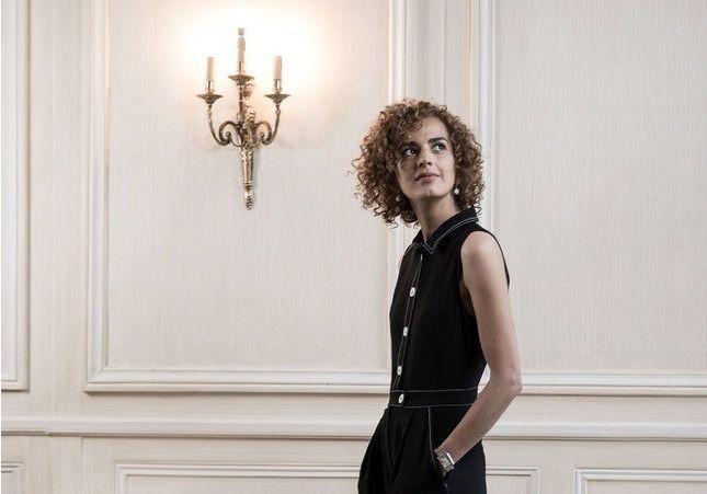 Leïla Slimani : « Je déteste Shéhérazade »