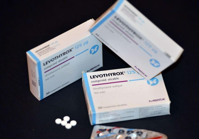 Levothyrox : le point avec une endocrinologue