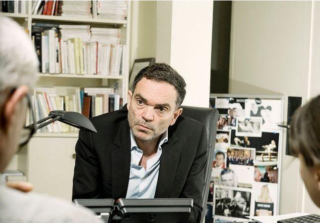 Yann Moix : « Je cherche la rouste »