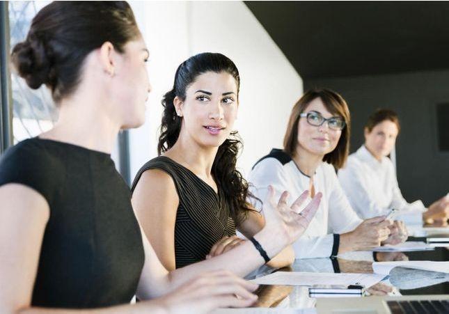 Dominique Lévy-Saragossi : « Si elles deviennent chefs, les femmes veulent être appréciées pour leurs capacités d'entraînement »