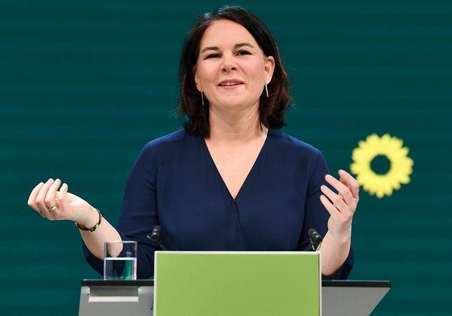Allemagne : qui est Annalena Baerbock, l'écologiste qui pourrait remplacer Merkel ?