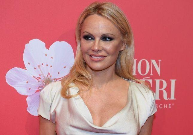 « Alors, qui est-ce qui déconne ? » : Pamela Anderson, son coup de gueule en soutien aux gilets jaunes