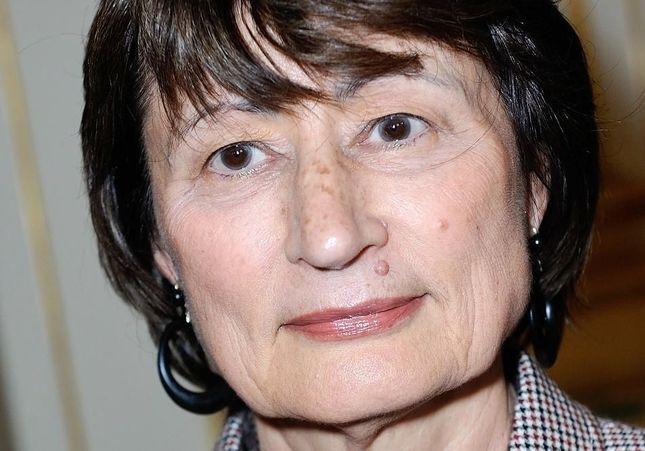 Catherine Millet : quand elle dérape (encore) pour justifier ses propos sur le viol