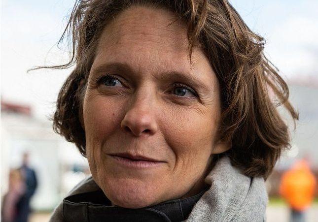 Claire Nouvian : « Être Écolo, c'est savoir qu'une autre organisation de la société est possible »