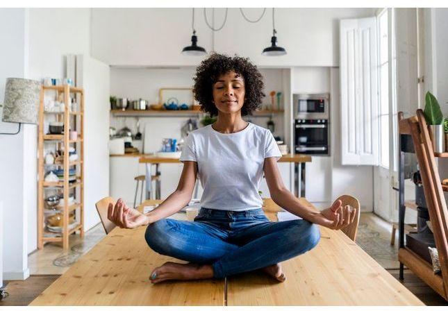 Coronavirus: six conseils pour rester zen pendant le confinement