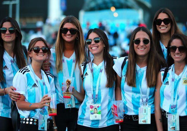 Coupe du monde : bientôt la fin des images de supportrices sexy à la télé, annonce la Fifa