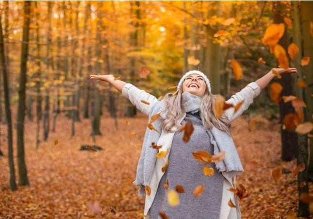 D'où vient notre obsession pour l'automne ?