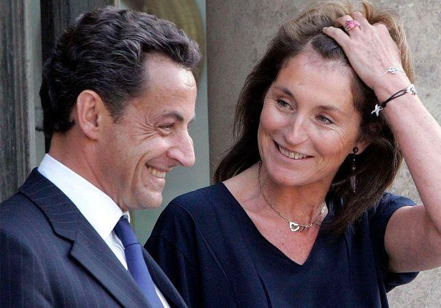 Emploi fictif : Cécilia Attias, ex-épouse de Nicolas Sarkozy, était rémunérée par l'Assemblée quand il était ministre