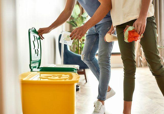 « En triant vos déchets, vous redonnez des ressources à la planète »