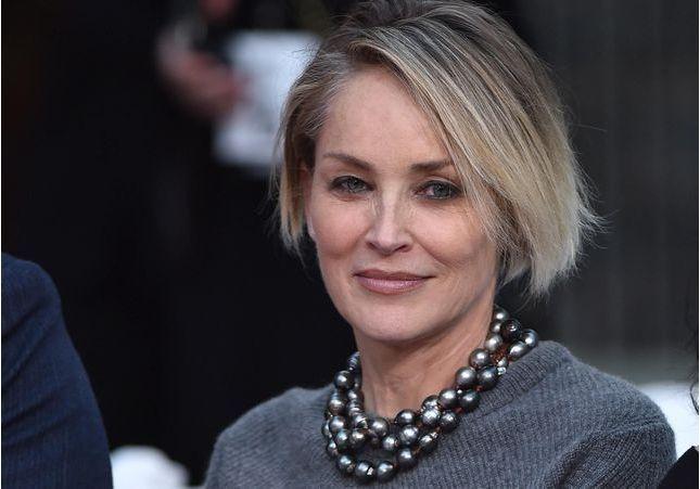 Fausse couche : Sharon Stone brise un tabou