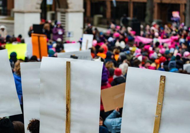 #IwasCorsica : une manifestation contre les violences faites aux femmes rassemble 500 personnes