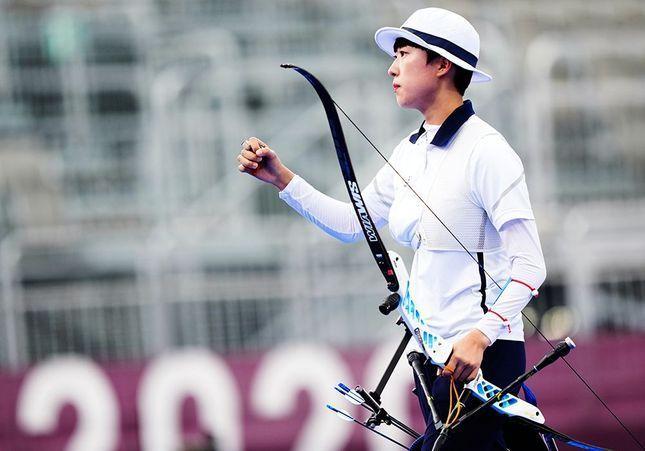 JO : une archère sud-coréenne harcelée pour sa coupe de cheveux, jugée « trop courte »