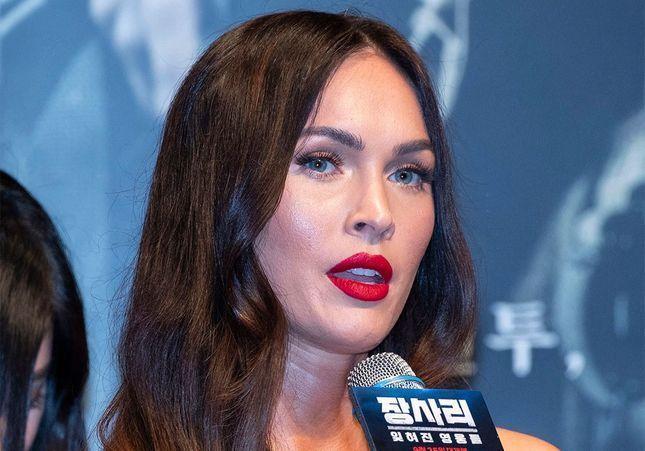 Le coup de gueule de Megan Fox : « Je n'étais jamais assez parfaite »