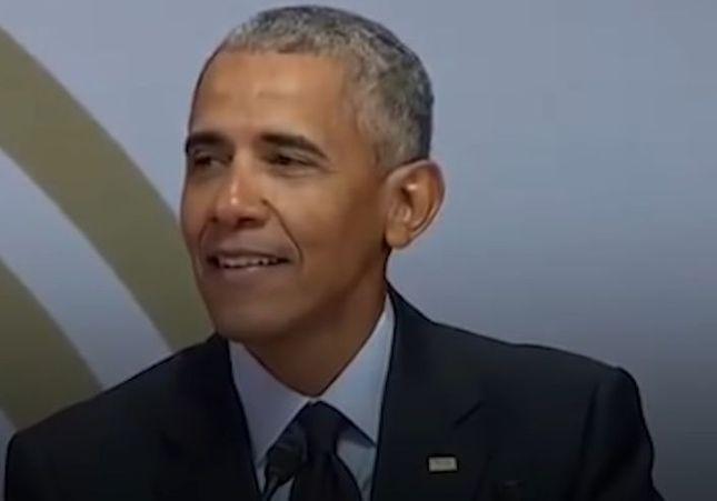 Le puissant message de Barack Obama aux Bleus
