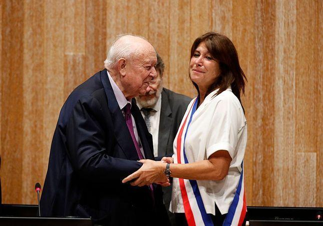 Michèle Rubirola : portrait de la femme qui a pris Marseille