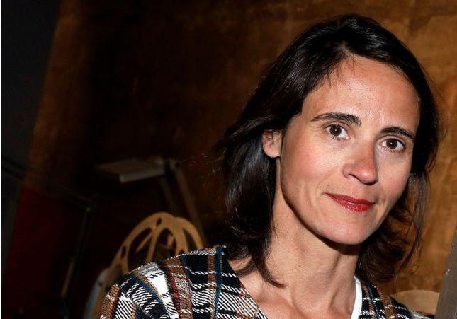 Sonia Devillers : « Il faut croire que j'aime parler vite »