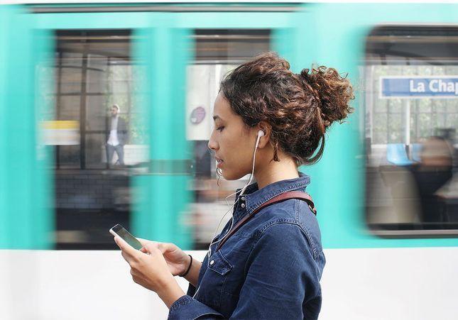 Télétravail : pourquoi le trajet métro-boulot est si important