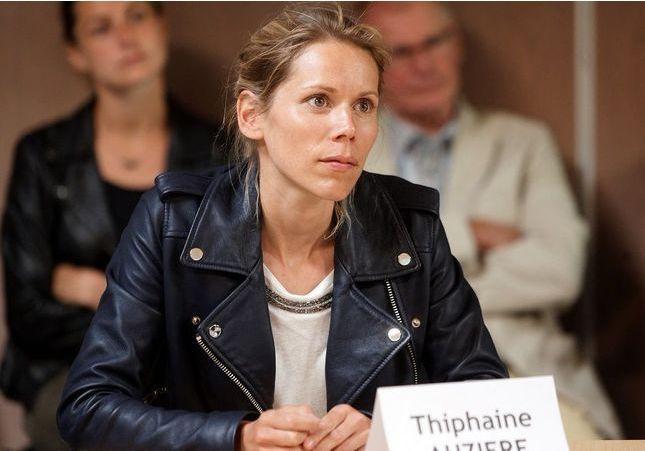 Tiphaine Auzière sur Brigitte Macron : « Défendre ma mère, c'était défendre toutes les femmes victimes de violences »