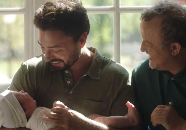 #TuSerasUnHommeMonFils : une vidéo pour ne pas faire de son fils un macho