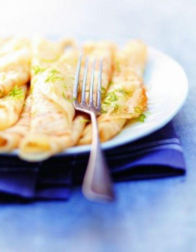 Crepes alcoolis es recettes de cuisine crepes for 100 fiches cuisine de elle