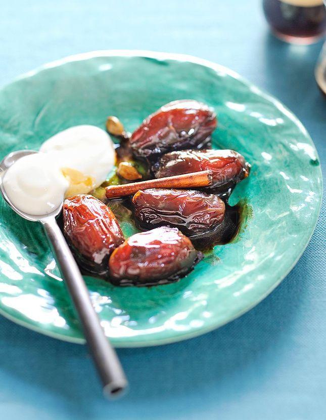 Recettes desserts d 39 ailleurs cuisine du monde elle table - Recettes cuisine du monde ...