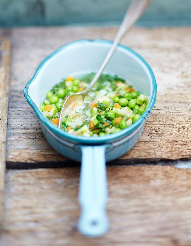 L gumes anciens recettes de cuisine l gumes anciens elle table - Recette de cuisine simple avec des legumes ...