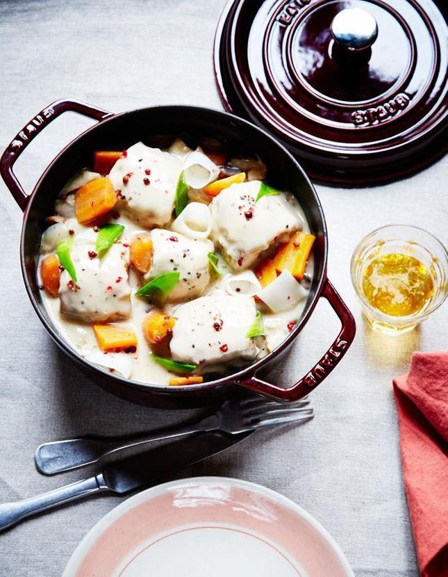 Mijot recettes de cuisine mijot elle table for 100 fiches cuisine de elle