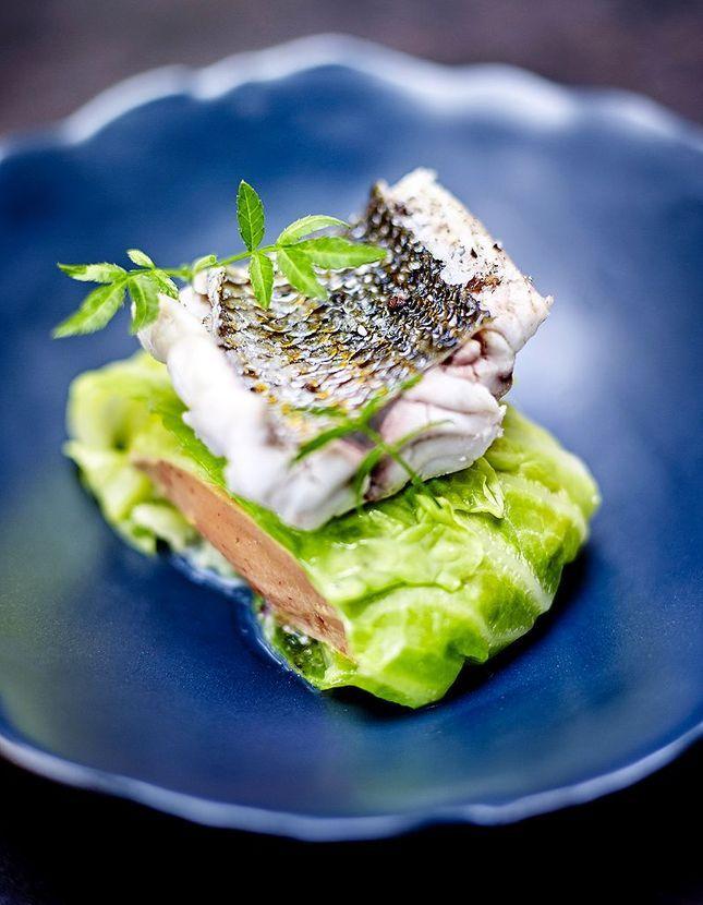 Recettes de poissons faciles et pas ch res elle table - Tous les ustensiles de cuisine ...