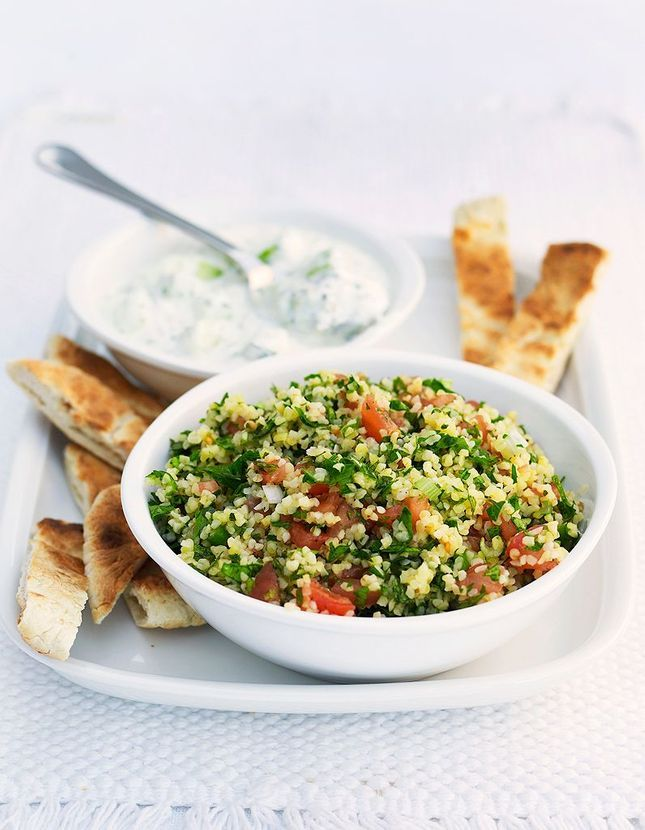 Recettes de quinoa elle table for Cuisiner quinoa