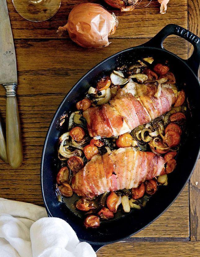 Recettes de viandes et de gibiers elle table - Tous les ustensiles de cuisine ...