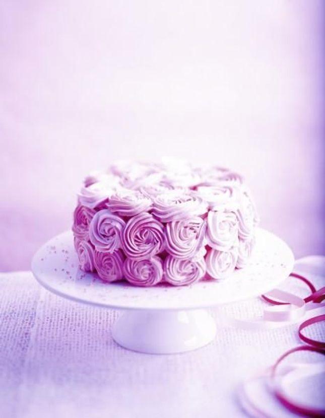 Recettes Gâteau Danniversaire Elle à Table