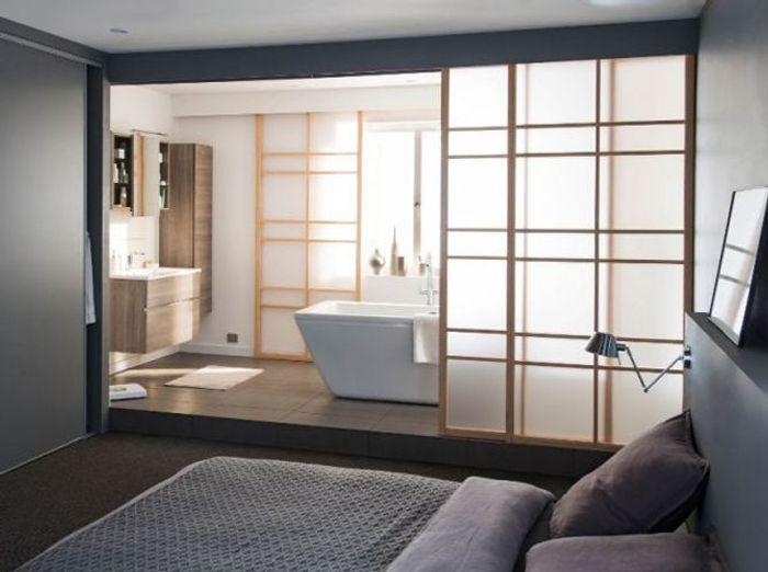 30 jolies suites parentales elle d coration. Black Bedroom Furniture Sets. Home Design Ideas