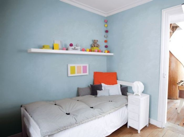 Célèbre Les plus jolies chambres d'enfants de la rentrée - Elle Décoration QZ66
