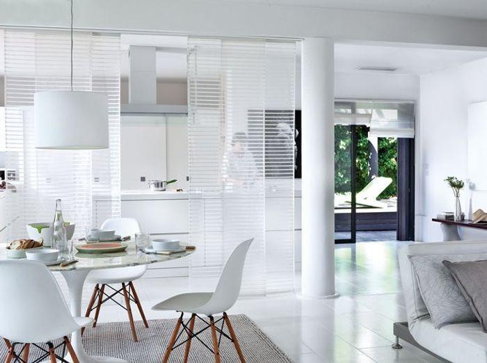 Préférence Aménager une cuisine semi-ouverte sans travaux - Elle Décoration AV36