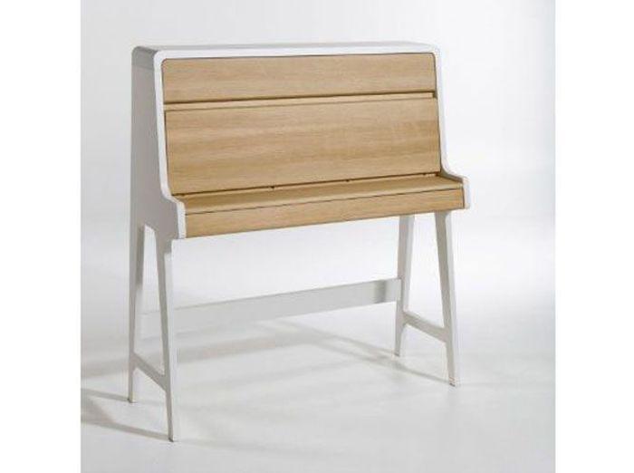Le secrtaire le meuble malin quil vous faut Elle Dcoration