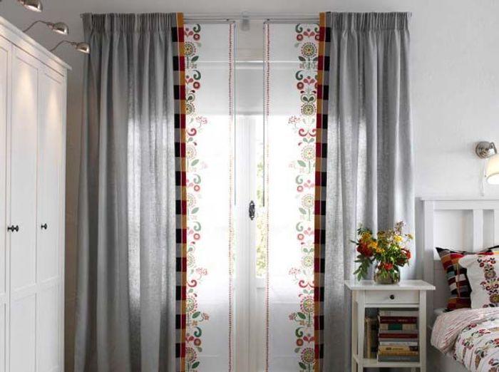 Super 30 idées pour habiller vos fenêtres - Elle Décoration TA82