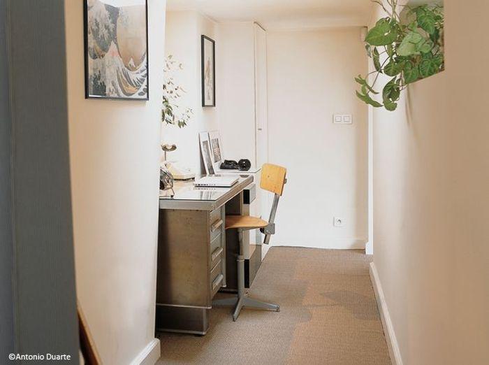 Fabuleux 15 idées pour aménager son couloir - Elle Décoration IV91