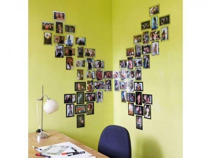 Célèbre Murs : 40 idées pour leur donner du peps - Elle Décoration PH58